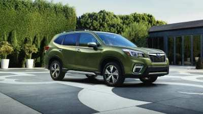 33 All New Subaru Forester Xt 2020 Picture with Subaru Forester Xt 2020