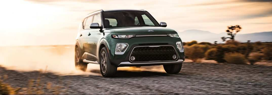 33 All New When Is The 2020 Kia Soul Coming Out Release for When Is The 2020 Kia Soul Coming Out