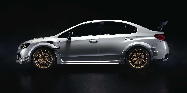 33 Best Review Subaru Impreza Sti 2020 Spesification with Subaru Impreza Sti 2020