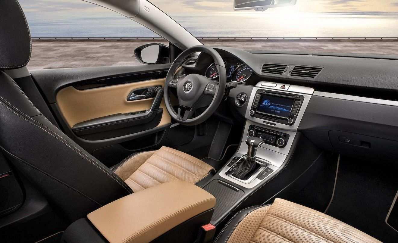 33 Best Review Volkswagen Passat 2020 Interior Configurations by Volkswagen Passat 2020 Interior
