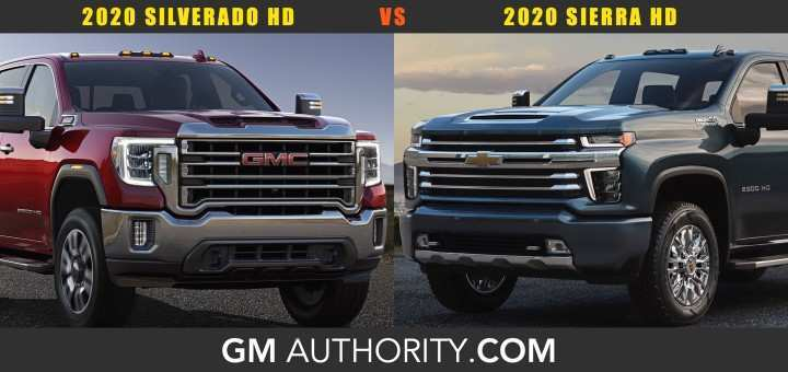 33 Best Review When Can I Order A 2020 Gmc Sierra Hd Prices for When Can I Order A 2020 Gmc Sierra Hd