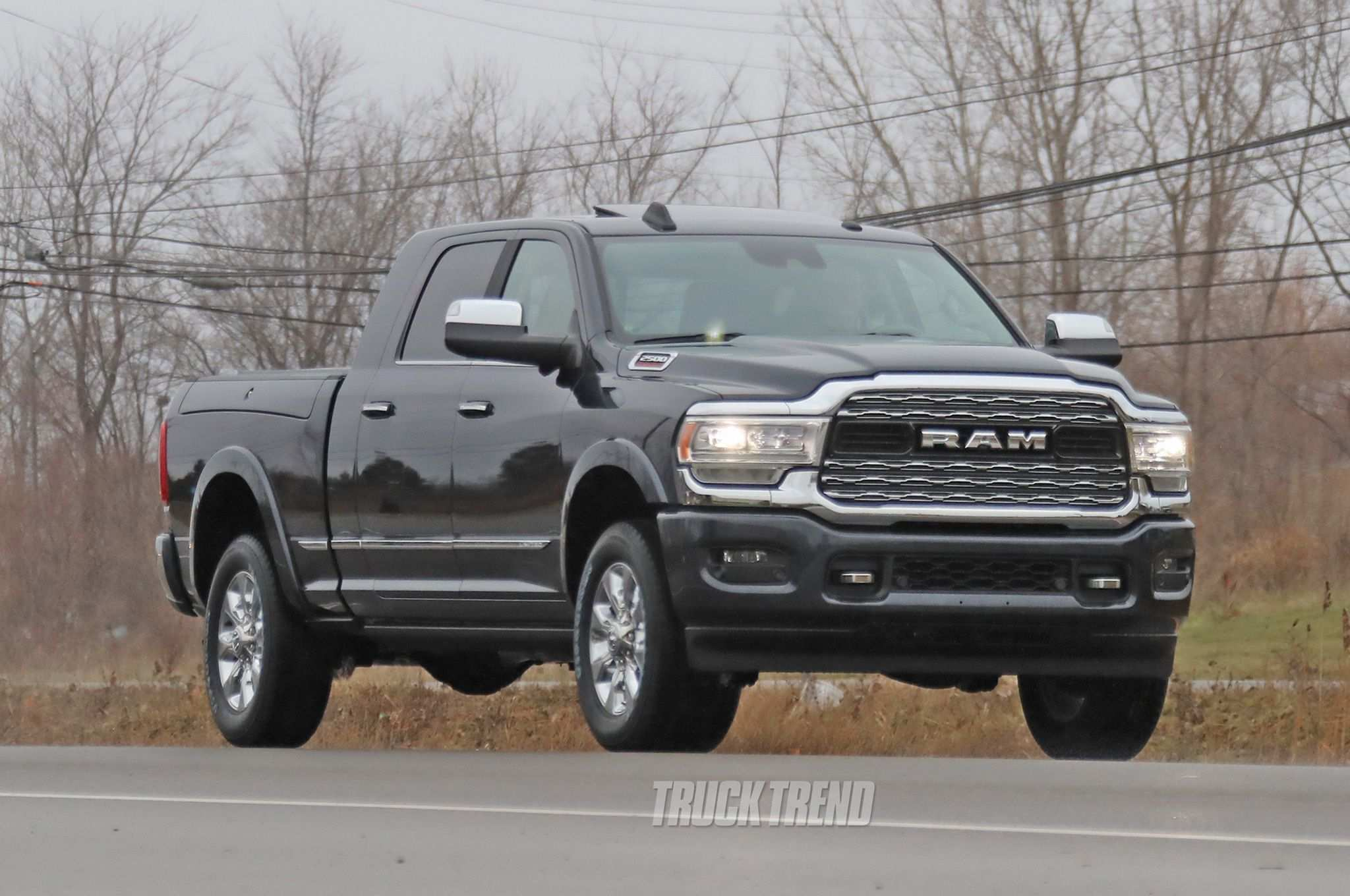 33 Concept of 2020 Dodge Ram 3500 Mega Cab Specs and Review by 2020 Dodge Ram 3500 Mega Cab