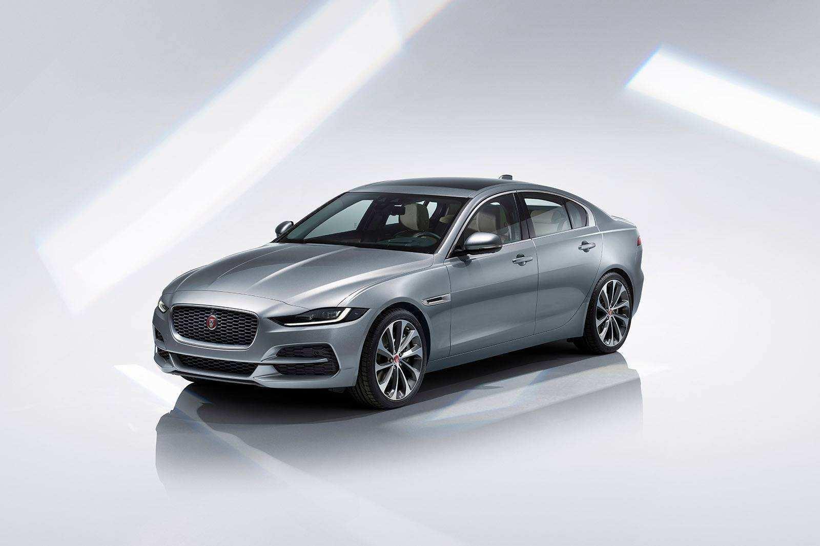 33 Concept of 2020 Jaguar Xe V6 Release Date for 2020 Jaguar Xe V6