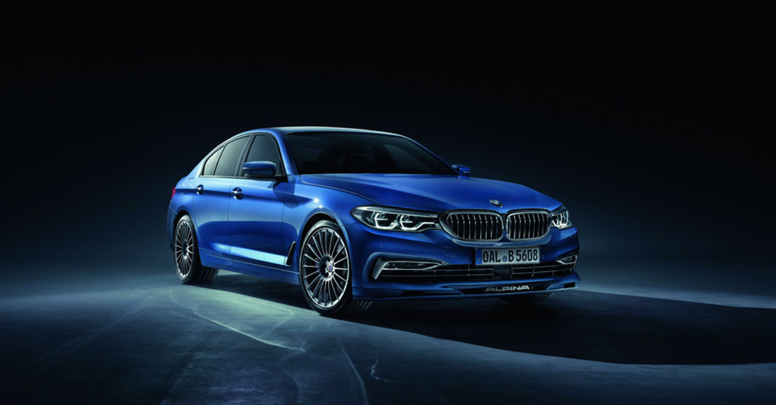 33 Concept of BMW Alpina B8 2020 Ratings for BMW Alpina B8 2020