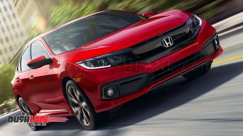 33 Concept of Honda Lineup 2020 Redesign and Concept with Honda Lineup 2020