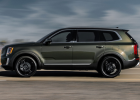33 Concept of How Much Is The 2020 Kia Telluride Exterior and Interior with How Much Is The 2020 Kia Telluride