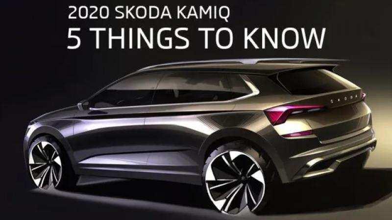 33 Concept of Hyundai Creta 2020 India Picture by Hyundai Creta 2020 India