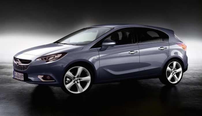 33 Concept of Opel Astra Sedan 2020 Price with Opel Astra Sedan 2020