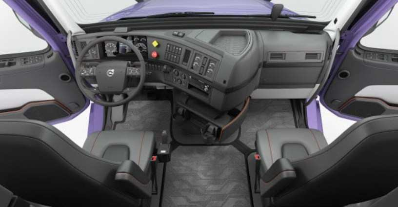33 Gallery of Volvo Truck 2020 Interior Style with Volvo Truck 2020 Interior