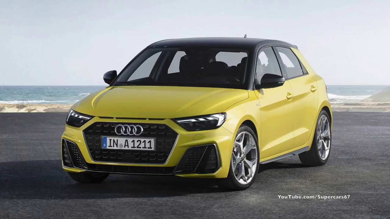33 Great 2020 Audi Youtube History with 2020 Audi Youtube