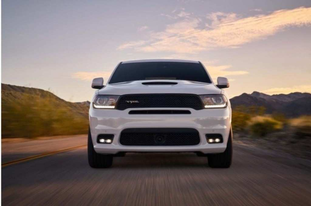 33 Great 2020 Dodge Durango Spy Photos Reviews for 2020 Dodge Durango Spy Photos