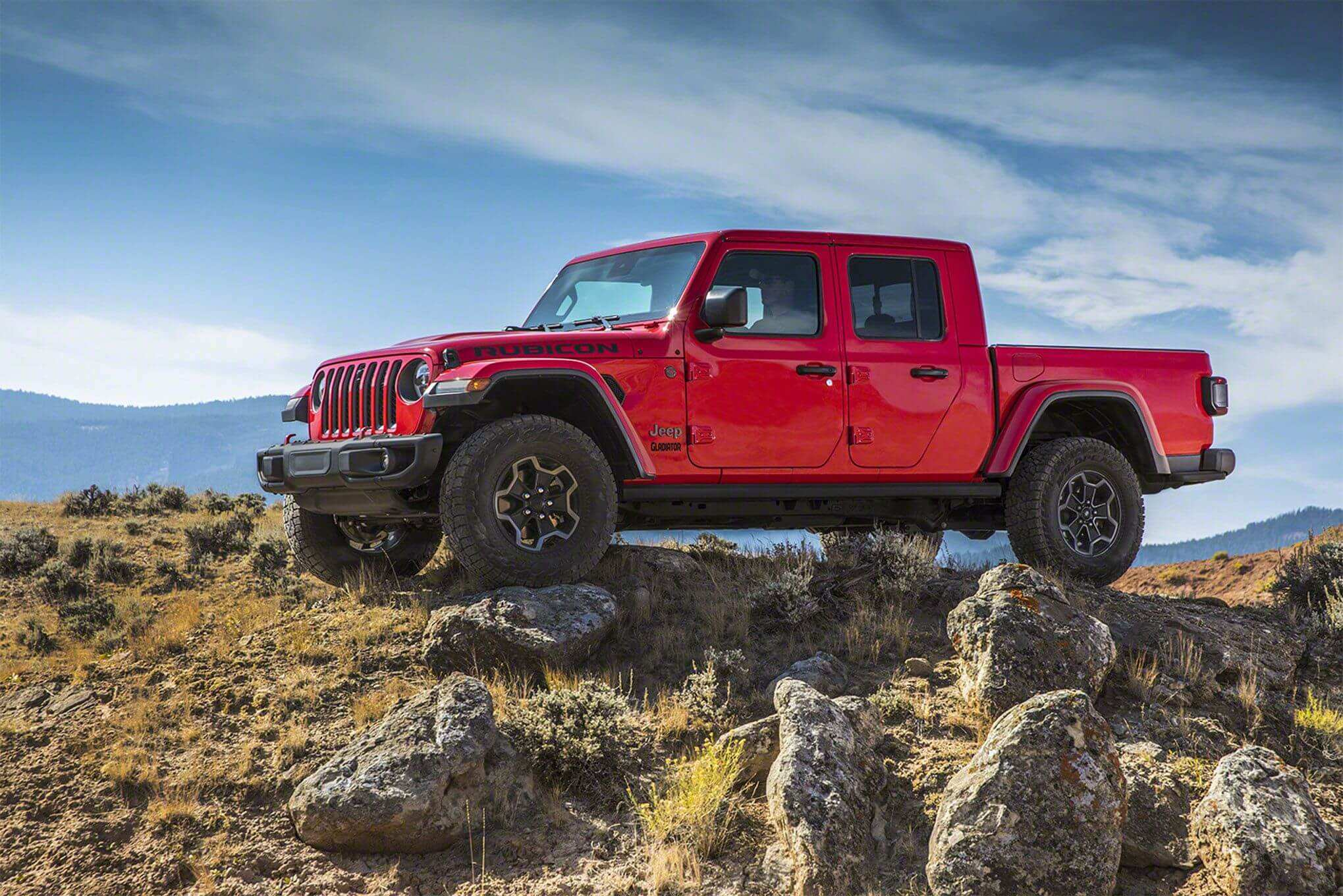 33 Great 2020 Jeep Gladiator Overland Youtube Reviews by 2020 Jeep Gladiator Overland Youtube