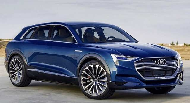 33 Great Audi Q5 Hybrid 2020 Pictures with Audi Q5 Hybrid 2020