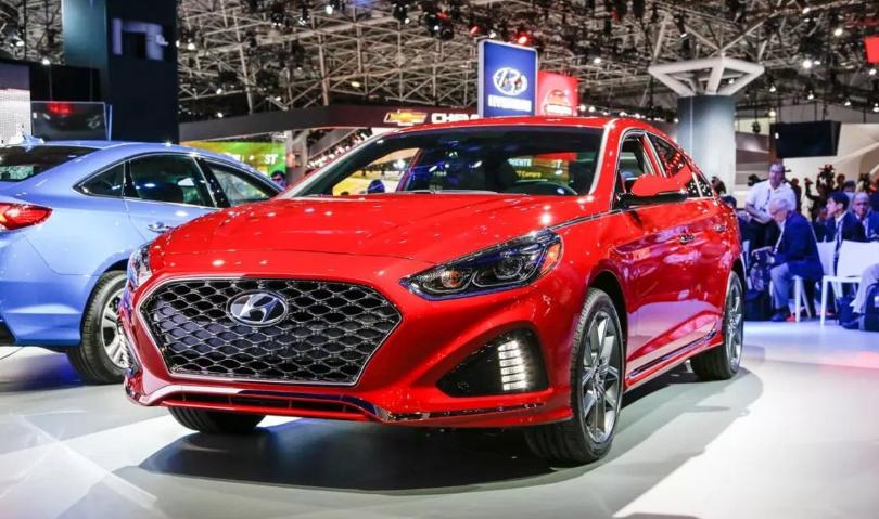 33 Great Hyundai Sonata 2020 Price Overview by Hyundai Sonata 2020 Price