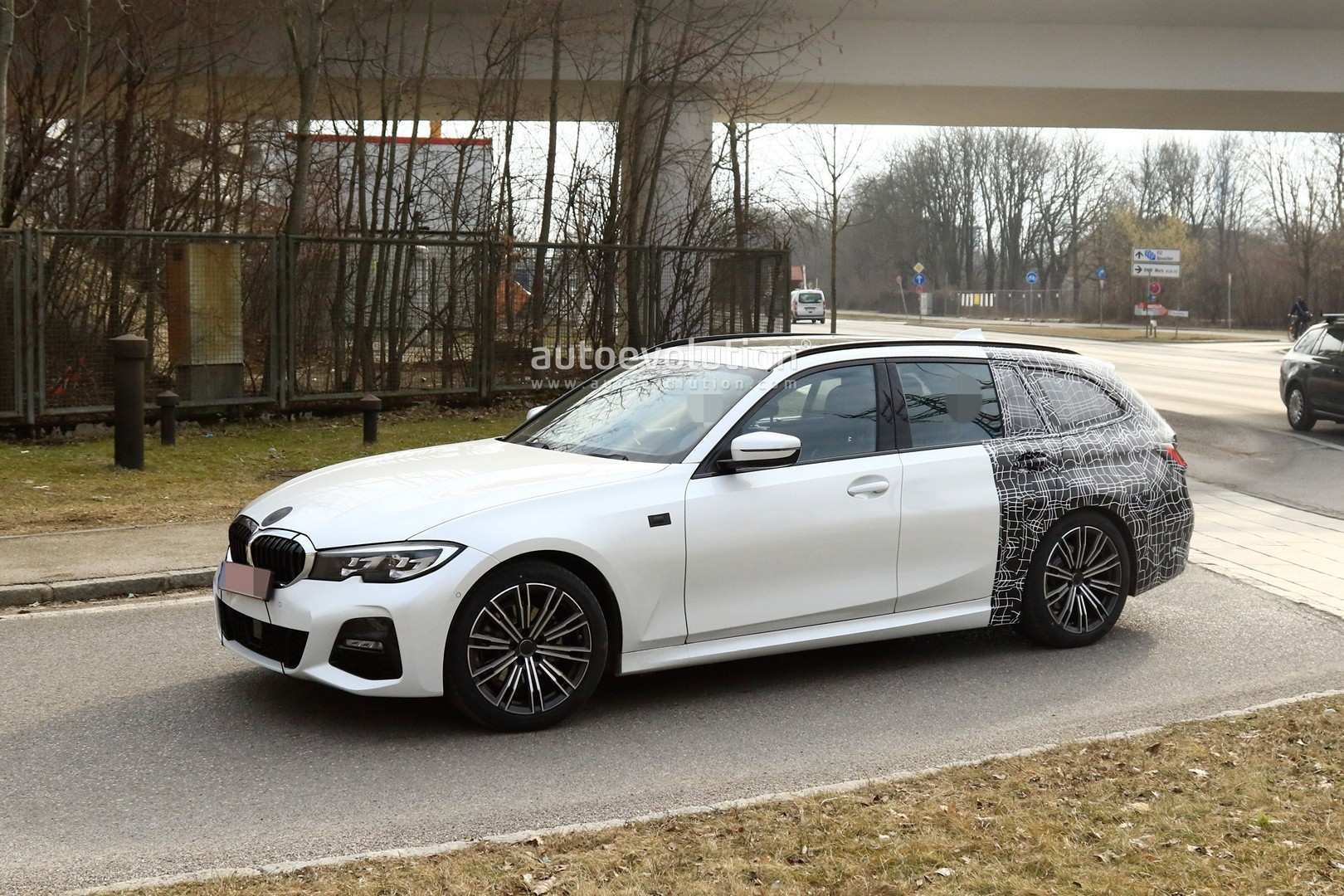 33 Great New BMW 3 Series Touring 2020 Configurations with New BMW 3 Series Touring 2020