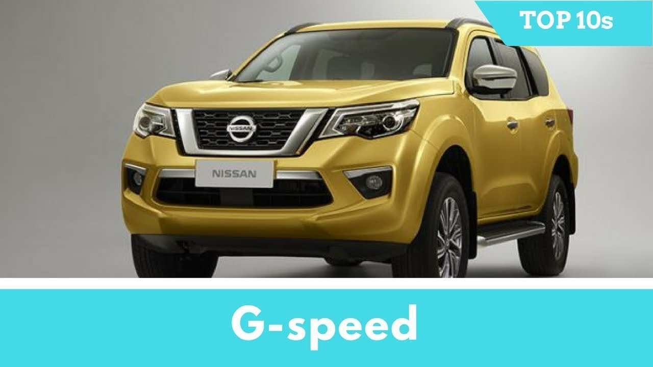 33 Great Nissan Terra 2020 Philippines Redesign for Nissan Terra 2020 Philippines