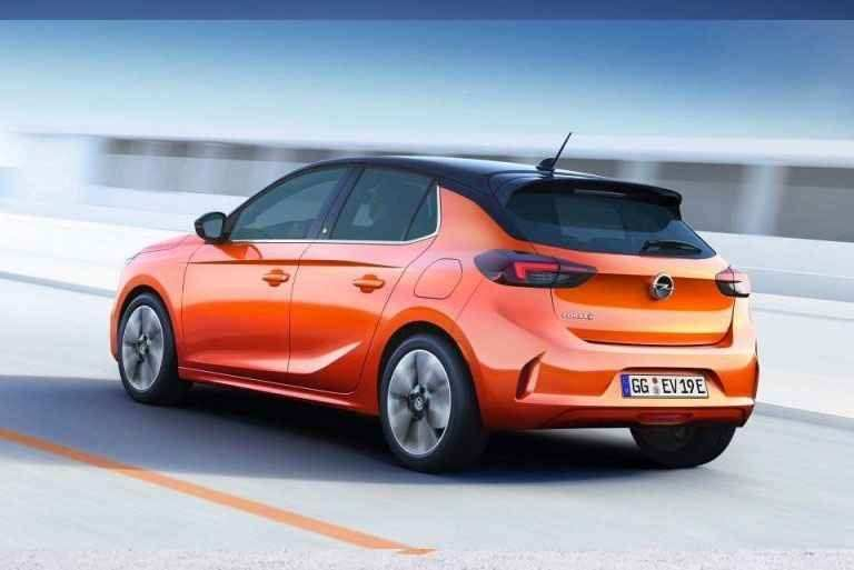33 Great Opel Ecorsa 2020 Redesign for Opel Ecorsa 2020