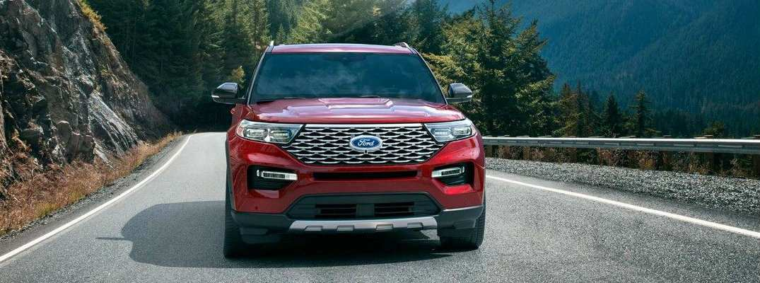 33 New 2020 Ford F 150 Colors Overview for 2020 Ford F 150 Colors