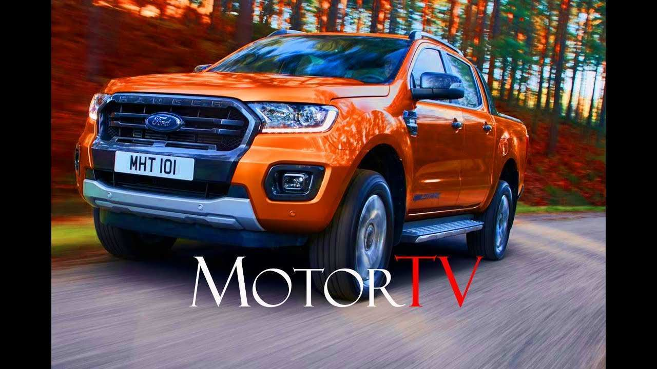 33 The Ford Ranger Xlt 2020 Specs and Review with Ford Ranger Xlt 2020