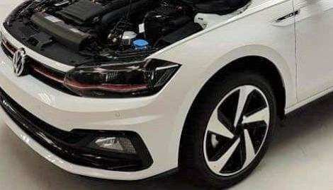 33 The Volkswagen Virtus 2020 Performance and New Engine by Volkswagen Virtus 2020