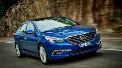 34 All New 2020 Hyundai Sonata Brochure Release Date for 2020 Hyundai Sonata Brochure