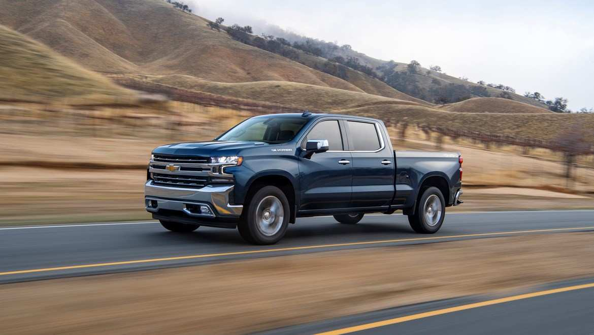 34 All New Chevrolet Duramax 2020 Model with Chevrolet Duramax 2020
