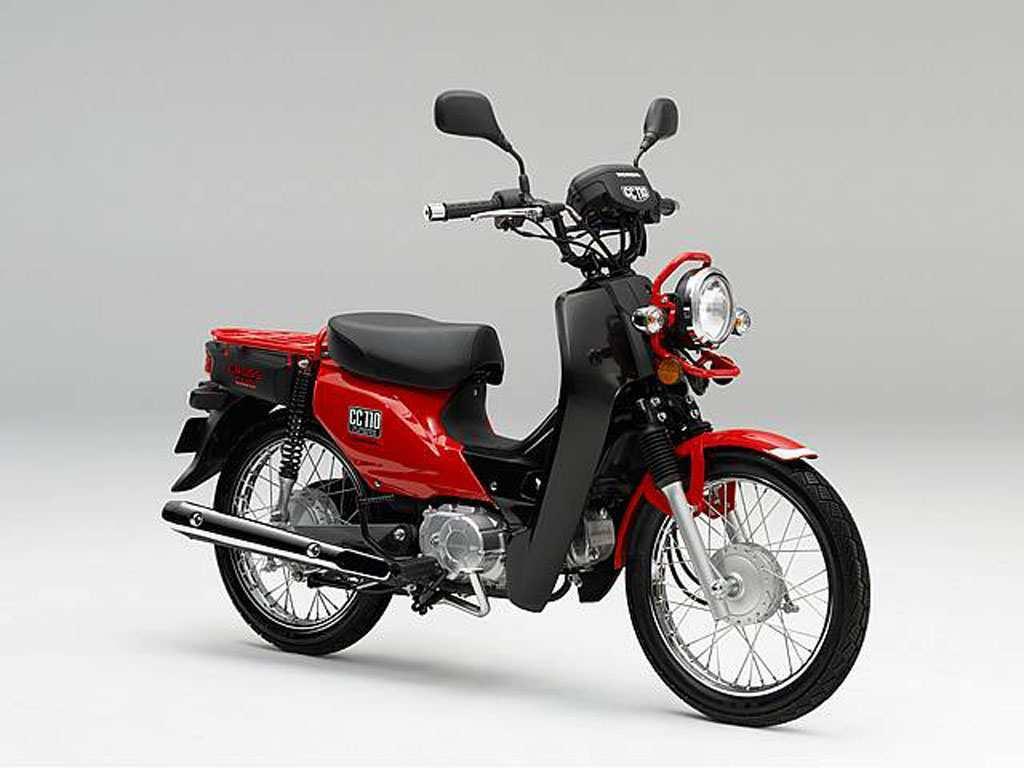 34 All New Honda Super Cub 2020 Price for Honda Super Cub 2020