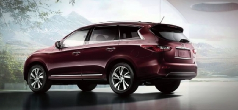 34 All New Infiniti Qx60 2020 Prices with Infiniti Qx60 2020