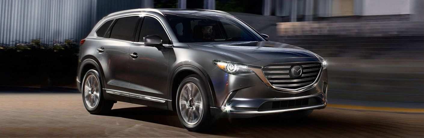 34 All New Mazda Cx 9 2020 New Concept with Mazda Cx 9 2020