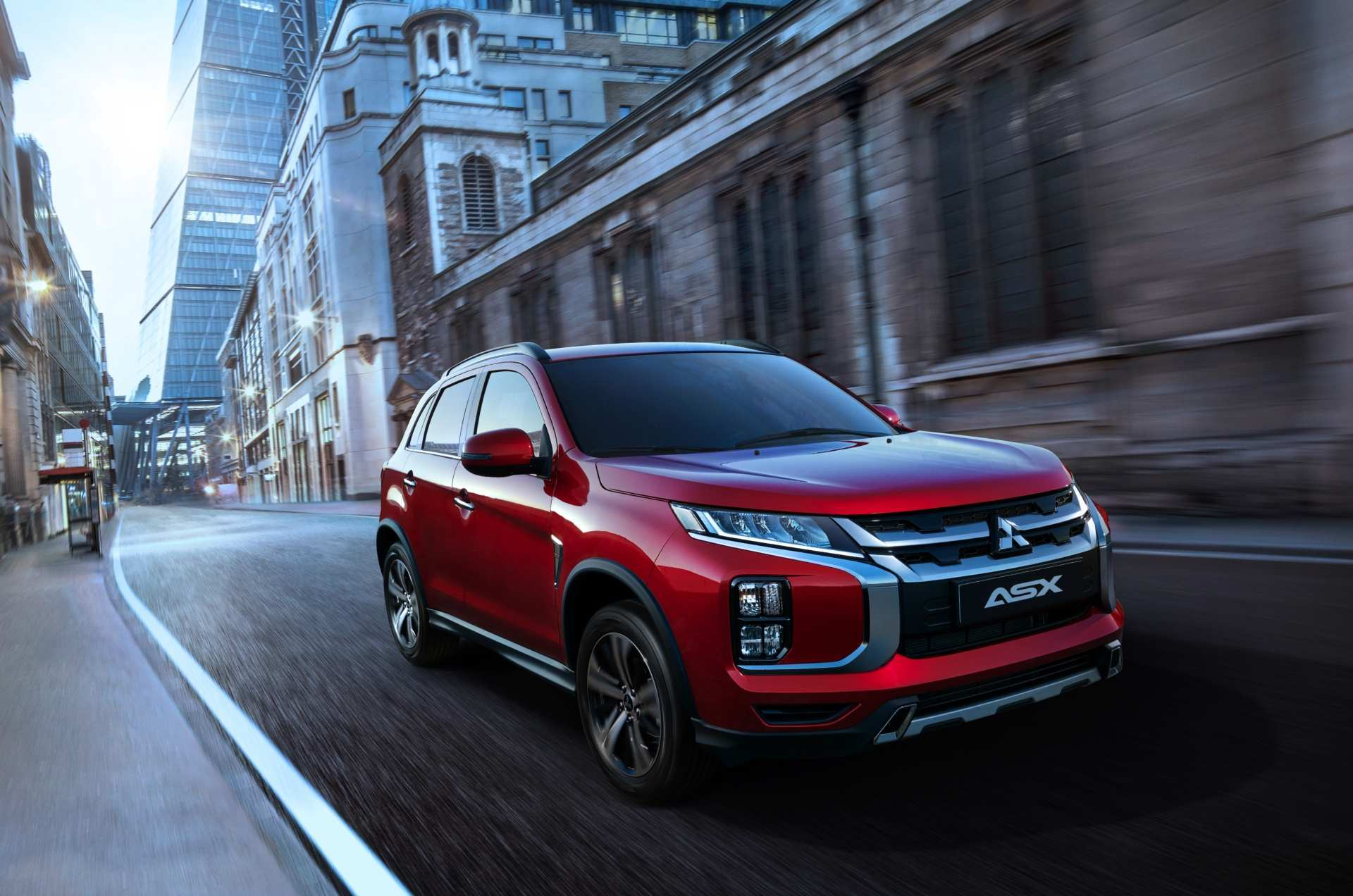 34 All New Mitsubishi Asx 2020 Wymiary Price for Mitsubishi Asx 2020 Wymiary