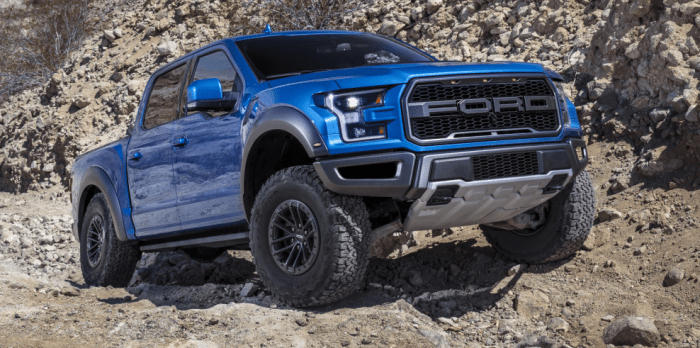 34 Best Review 2020 Ford F 150 Colors Rumors with 2020 Ford F 150 Colors
