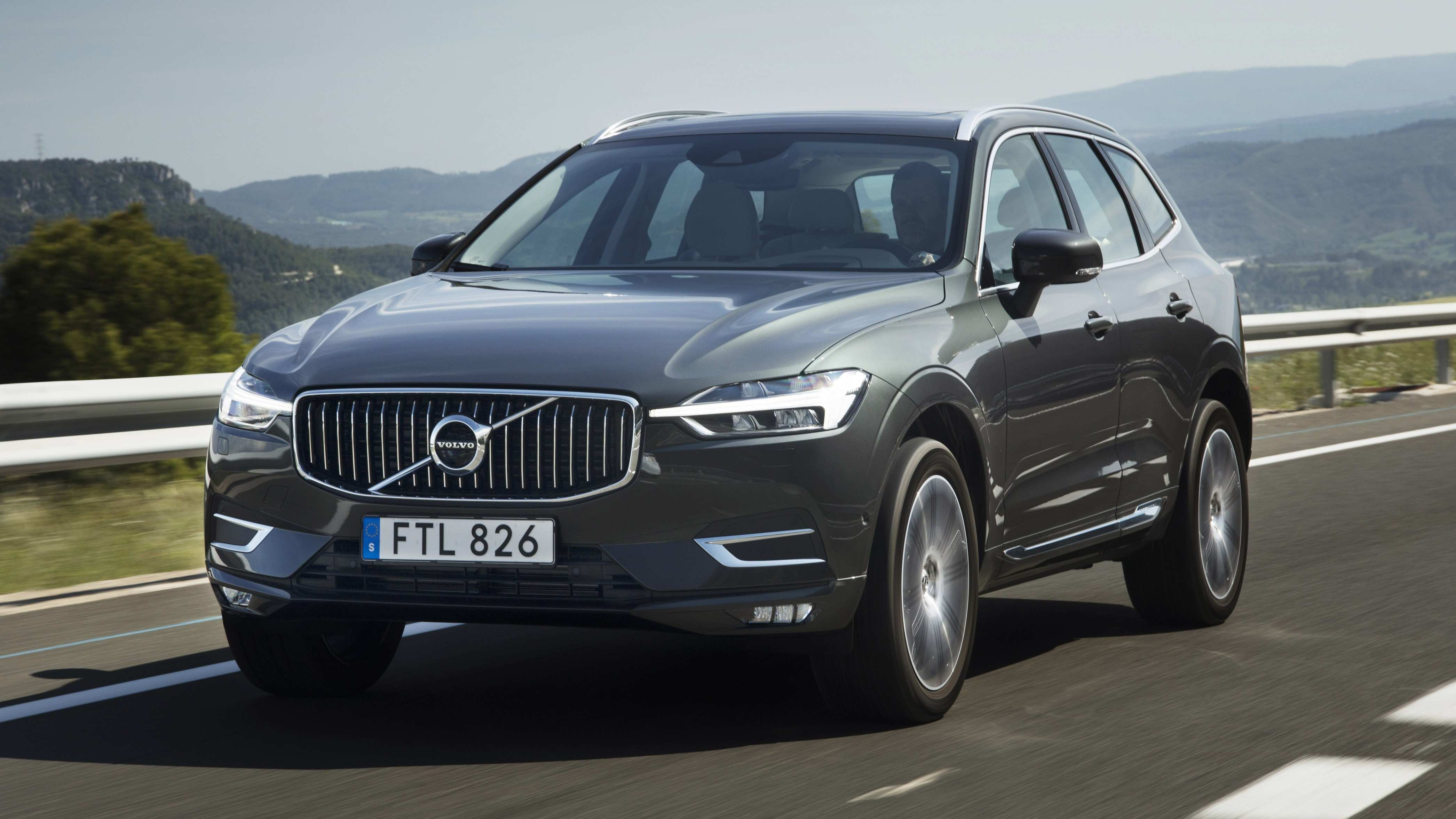34 Best Review All New Volvo Xc90 2020 Photos with All New Volvo Xc90 2020