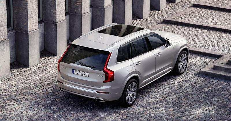 34 Best Review Difference Between 2019 And 2020 Volvo Xc90 Picture for Difference Between 2019 And 2020 Volvo Xc90