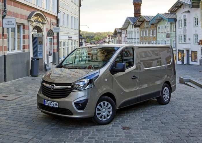 34 Best Review Neuer Opel Vivaro 2020 Prices for Neuer Opel Vivaro 2020