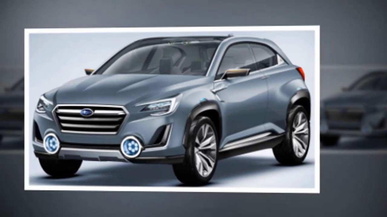 34 Best Review Subaru Rumors 2020 Price and Review with Subaru Rumors 2020