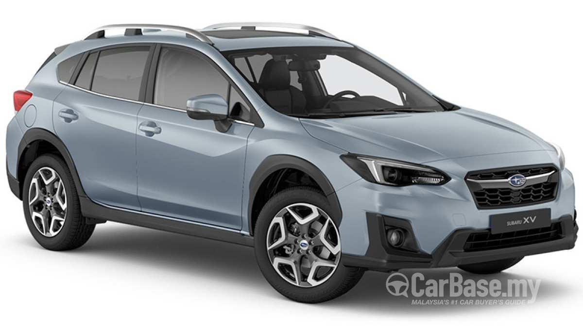 34 Best Review Subaru Xv 2020 Malaysia History for Subaru Xv 2020 Malaysia