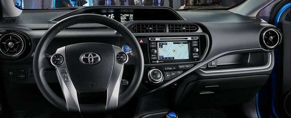 34 Best Review Toyota Prius C 2020 Reviews by Toyota Prius C 2020