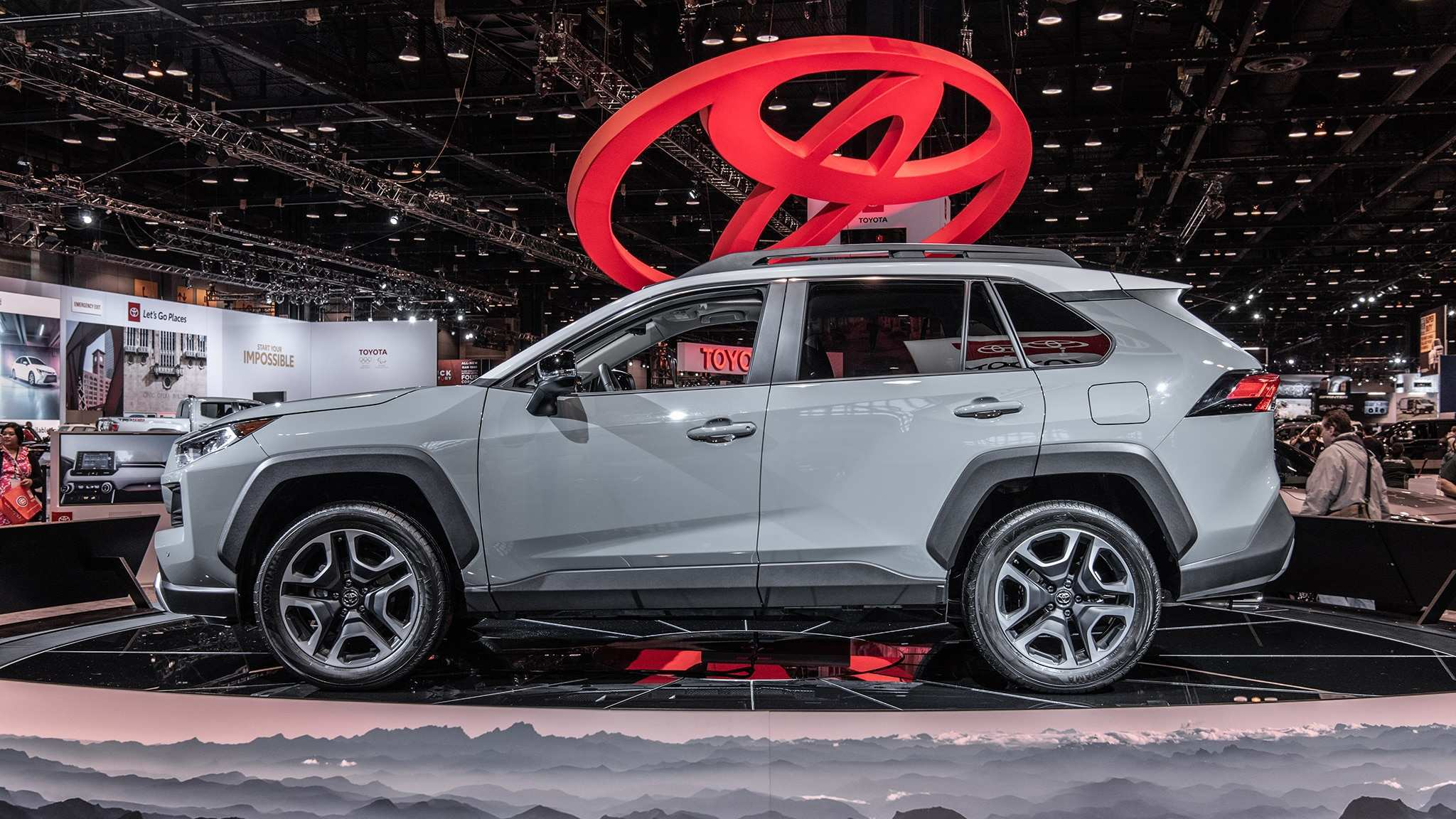 34 Best Review Toyota Rav4 2020 Trd Price and Review with Toyota Rav4 2020 Trd