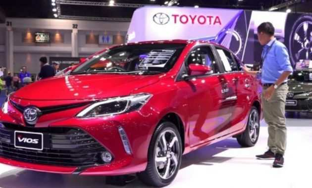 34 Best Review Toyota Vios 2020 Model Price and Review for Toyota Vios 2020 Model