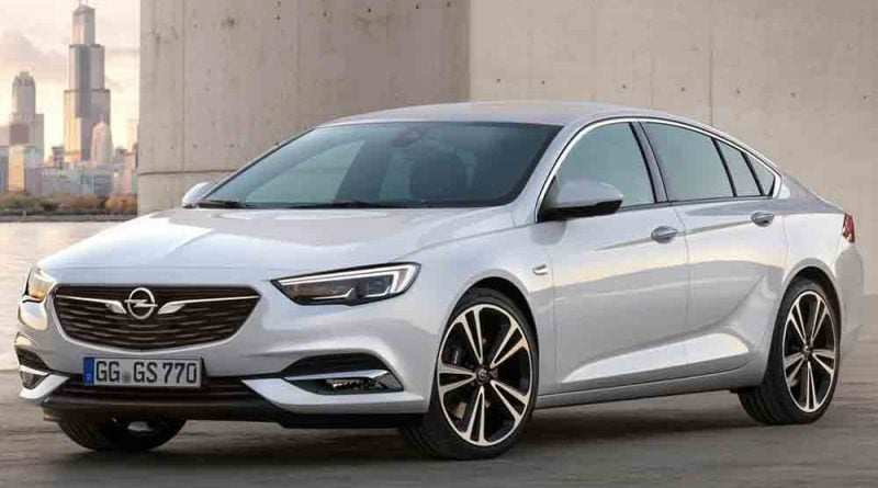 34 Best Review Yeni Opel Insignia 2020 Ratings for Yeni Opel Insignia 2020