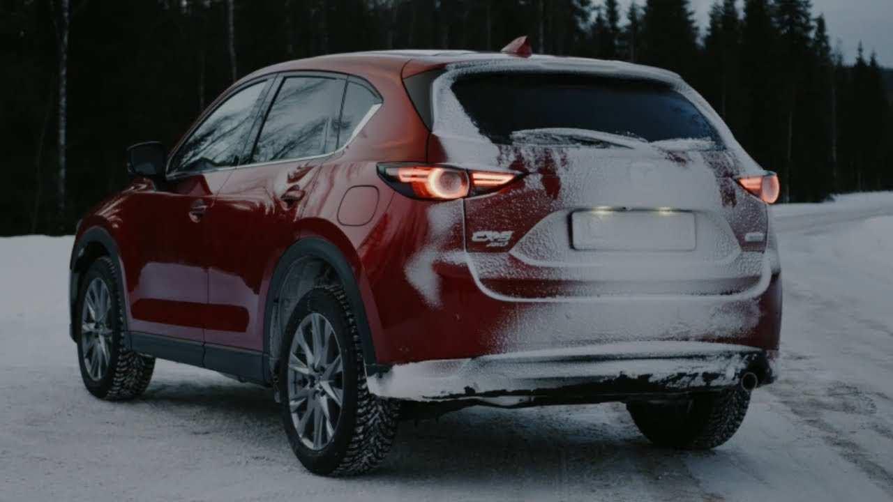 34 Concept of 2020 Mazda Cx 5 Turbo Picture for 2020 Mazda Cx 5 Turbo