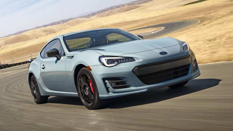 34 Concept of 2020 Subaru Brz Youtube Ratings with 2020 Subaru Brz Youtube