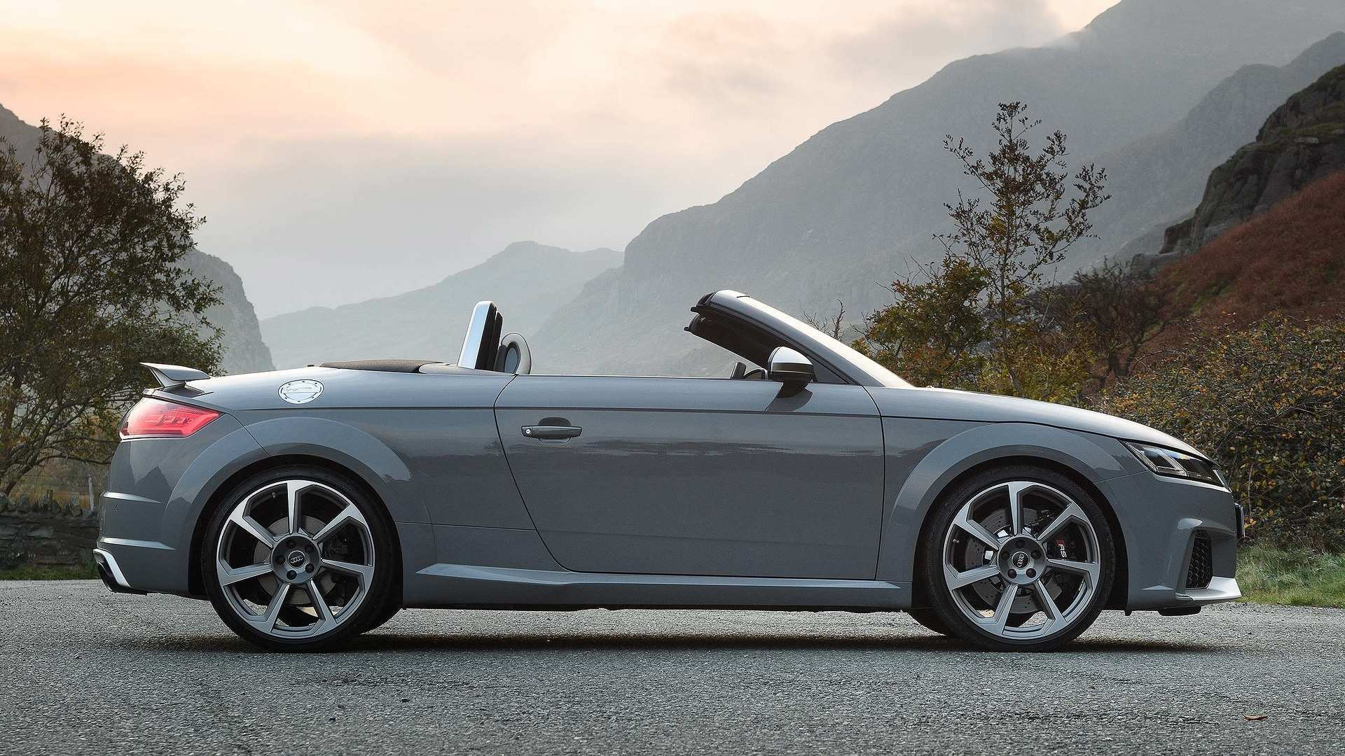34 Concept of Audi Tt Roadster 2020 Specs and Review with Audi Tt Roadster 2020