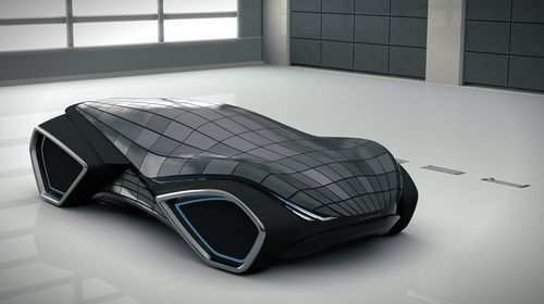 34 Concept of BMW Future Cars 2020 Photos by BMW Future Cars 2020
