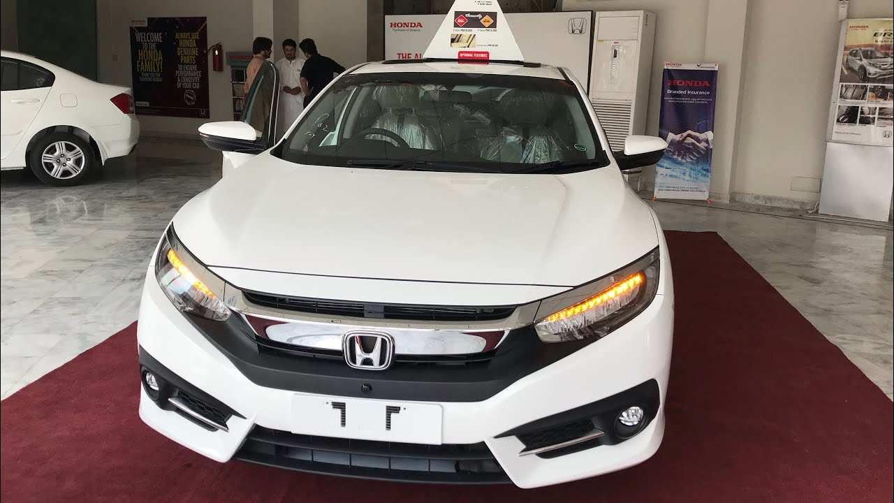 34 Concept of Honda Civic 2020 Price In Pakistan Ratings for Honda Civic 2020 Price In Pakistan
