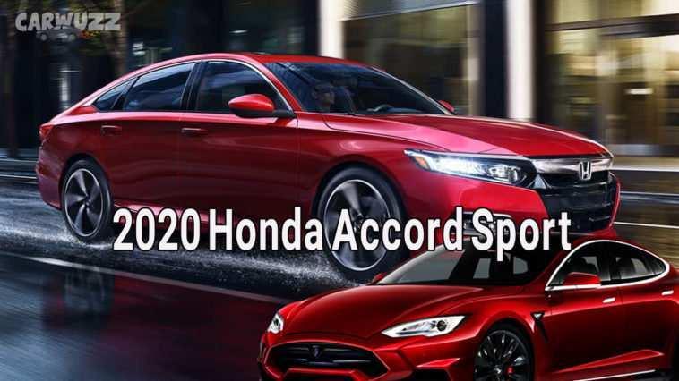 34 Concept of Honda Lineup 2020 New Review for Honda Lineup 2020