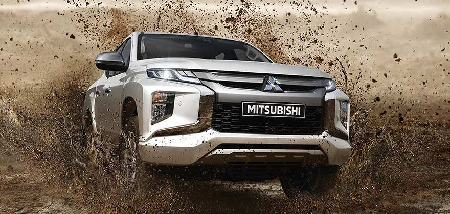 34 Concept of Neue Mitsubishi Modelle Bis 2020 Images with Neue Mitsubishi Modelle Bis 2020
