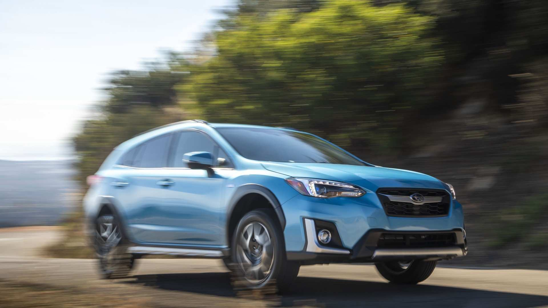34 Concept of Subaru Impreza Hybrid 2020 Performance by Subaru Impreza Hybrid 2020