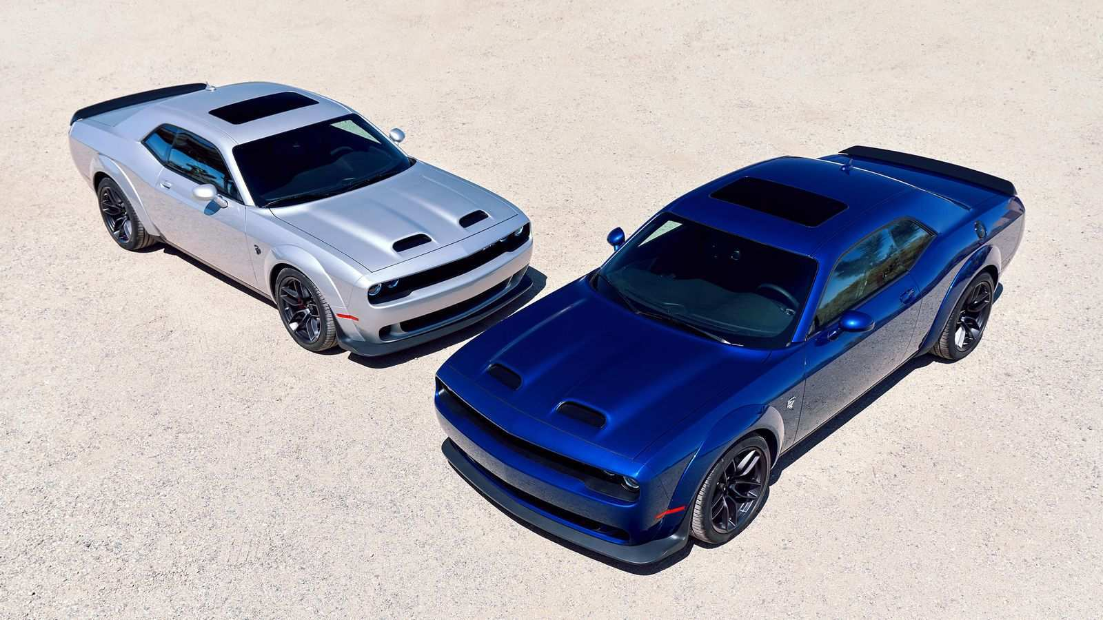 34 Gallery of 2020 Dodge Challenger Awd Specs by 2020 Dodge Challenger Awd