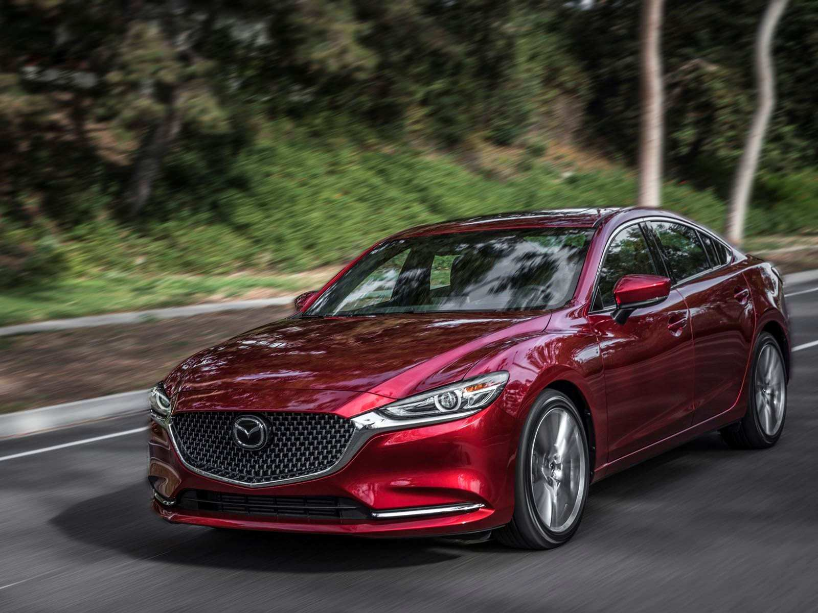 34 Gallery of 2020 Mazda 6 All Wheel Drive Release Date with 2020 Mazda 6 All Wheel Drive